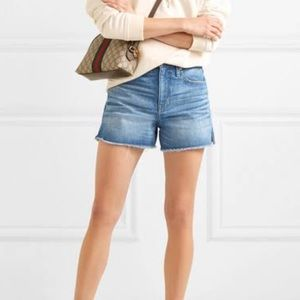 The Perfect Jean Short by Madewell
